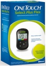 One Touch Select Plus Flex Glukometr